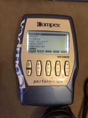 Электростимулятор Compex Performance