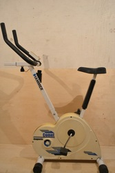 Велотренажер HAMMER