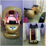 Оборудование для фитнес центров и спа салонов